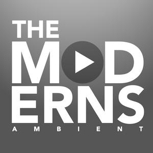 The Moderns - ambient mixtape 1