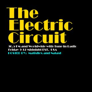 The Electric Circuit 5-13-2016