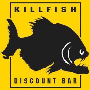 Mike Spinline - Live @ Killfish Bar 17.03.2014