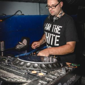Audio Spectrum 10 22 2012 guest DJ Knowledge