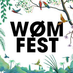 """Riascolta David Martinelli a Riserva Indie per presentare """"Wom Fest"""""""
