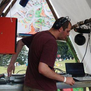 Live @ Rjana Open Air Festival 2010