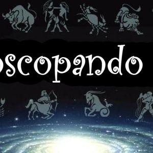 23.07.2014 - OROSCOPANDO