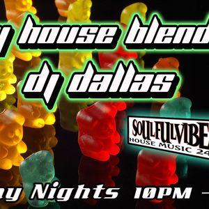 Episode 51 KY House Blends by DJ Dallas