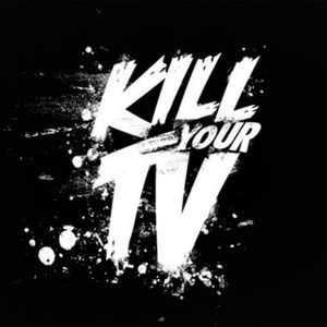 UFT - KILL YOUR TV @ CLUBBING HOUSE