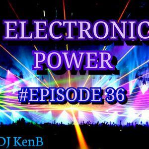Electronic Power-36