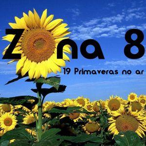 Zona 8, emissão de 26.Abril.2011