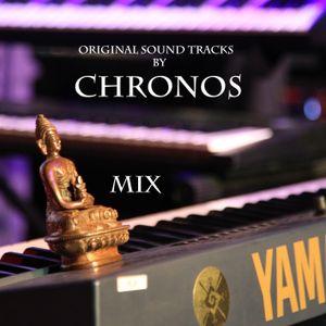 OST (Original Sound Tracks) Mix