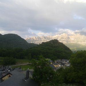 Por un Pirineo Tropical y Libre!!!