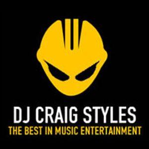 Saturday Session with DJ Craig Styles Volume 2