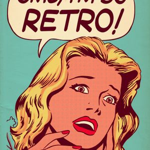 Synalgogo - Retro Mix 21-01-2014