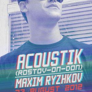 Multistyle Show Free Ends 125 - Ostrov Rostov (Maxim Ryzhkov & Acoustik)