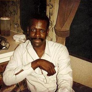 Larry Patterson @ Club Zanzibar, Newark, New Jersey - 1988