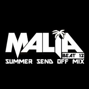 Pre Summer send off Mini Mix By Beat 12 part one