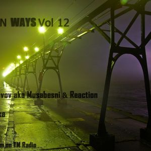 Musabesni-3 Million Ways Vol.12 on TM-RADIO.COM