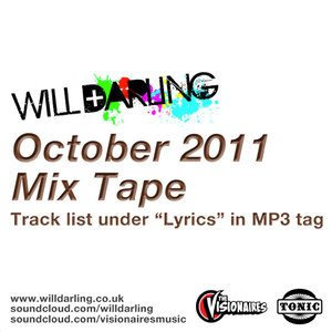 October 2011 Mix Tape
