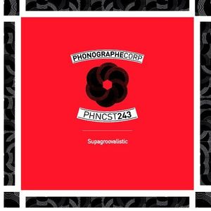 PHNCST243 - Supagroovalistic