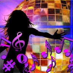 Peak Power Mix #24 By DJ Fast Eddie Scottsdale, AZ