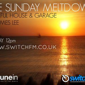 The Sunday Meltdown on Switch Fm 02/03/2014