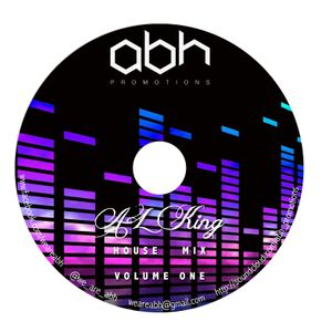 AL King House Mix - We are all EQual - ABH Promotions