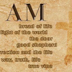 I AM...The Door (Audio)