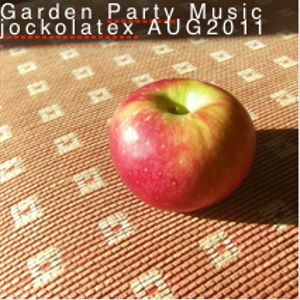 Garden Party Music August 2011 by Jockolatex