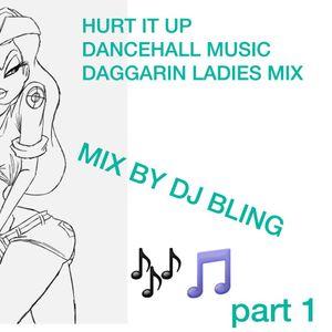 DJ BLING JUGGLE 16