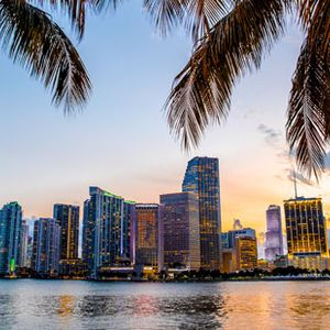 The Liesh show. Part one: The sound of miami