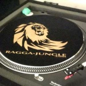 RAGGA JUNGLE SESSION