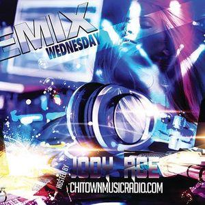 DJ TRVPSTVRS / DJ JODY ACE 5/27/15 RWS PT.1