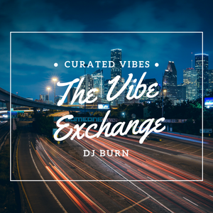 THE VIBE EXCHANGE 2.0 - VOL. 7 - DJ BURN (HAPPY BIRTHDAY BURN)