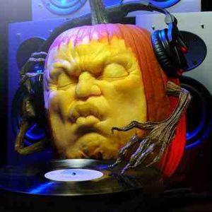 Talerca Halloween 2012 Mix