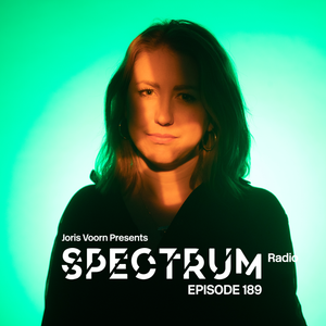 Joris Voorn Presents: Spectrum Radio 189