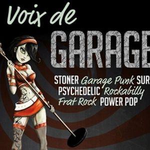 Voix de Garage #414 – 02 Novembre