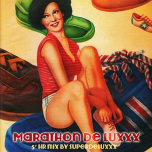 Marathon de luxxx  - Superdeluxxx (aka Funktransplant) 5hr mix