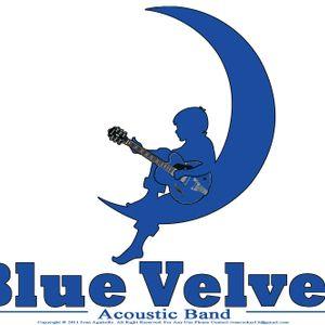 Revolution(A)live: Speciale Notte d'Evasione- Intervista Blue Velvet
