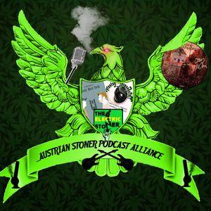 The Austrian Stoner Podcast Alliance - Best of 2020