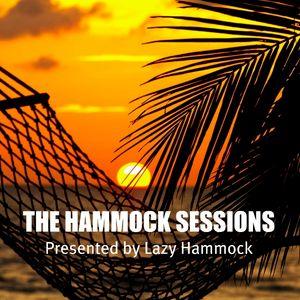 THE HAMMOCK SESSIONS - Radio Show 3