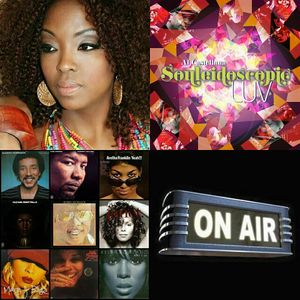 Eclectic Soul Show part-2 by Djace on www.stationfm.ning.com