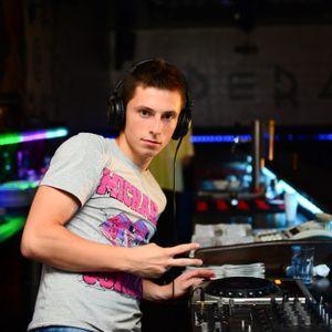 DJ DaNy - Feeling Good (September 2012 Promo Mix)