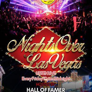 Nights Over Las Vegas 12.14.18