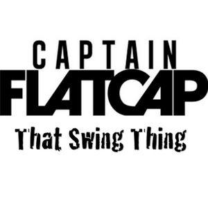 KFMP: That Swing Thing - Show 50 - 10-05-2013