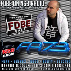 FDBE On NSB Radio - hosted by FA73 - Episode #27 - 16-04-2018