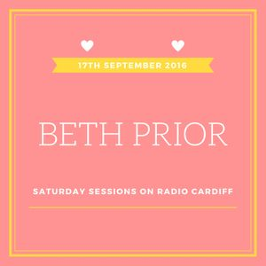 Saturday Sessions: Beth Prior