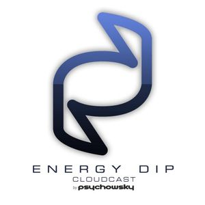 Energy Dip 06-11 -=- Mixed By psychowsky