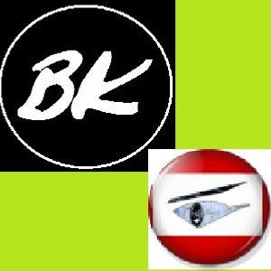 Billy Kid aka. BlackEye - Liebesgrüße aus Hannover
