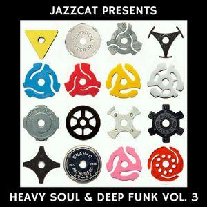 Heavy soul & deep funk vol. 3