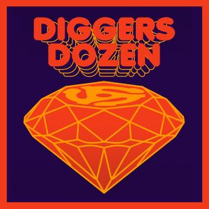 Rob Morgan - Diggers Dozen Live Sessions (February 2013 London)