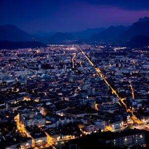 Ben Mueller - Grenoble Calling