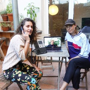 Kleiderei Radio - Circular Fashion w/ Amelie Liebst, Anna Burst & Mario Malzacher (August 2020)